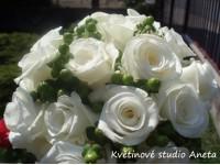 Svatební kytice Anna...