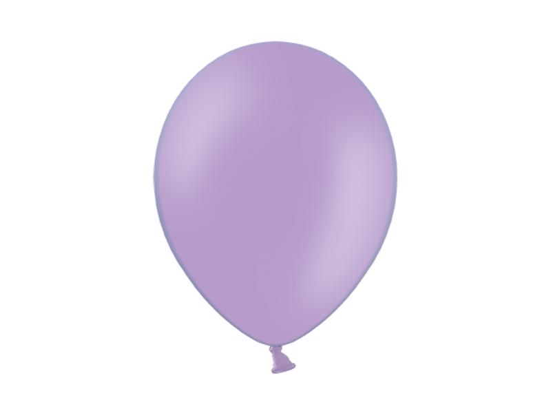 Balonek fialový
