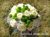 Dárková kytice Avelanche
