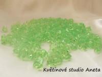 Ledové krystalky zelené limetkové...