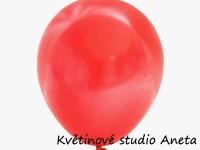 Balonek obyčejný červený...