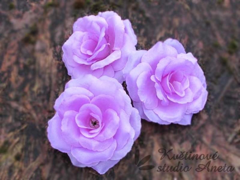 c6dd8c6a3ea Květ růže fialový 7