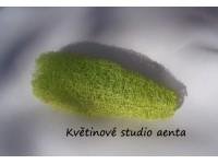 Lufa zelená...