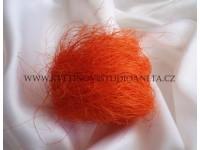 Sisal oranžový...