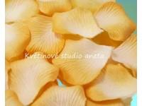 Okvětní žluté plátky syté 12g...
