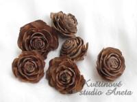 Cedar rose...