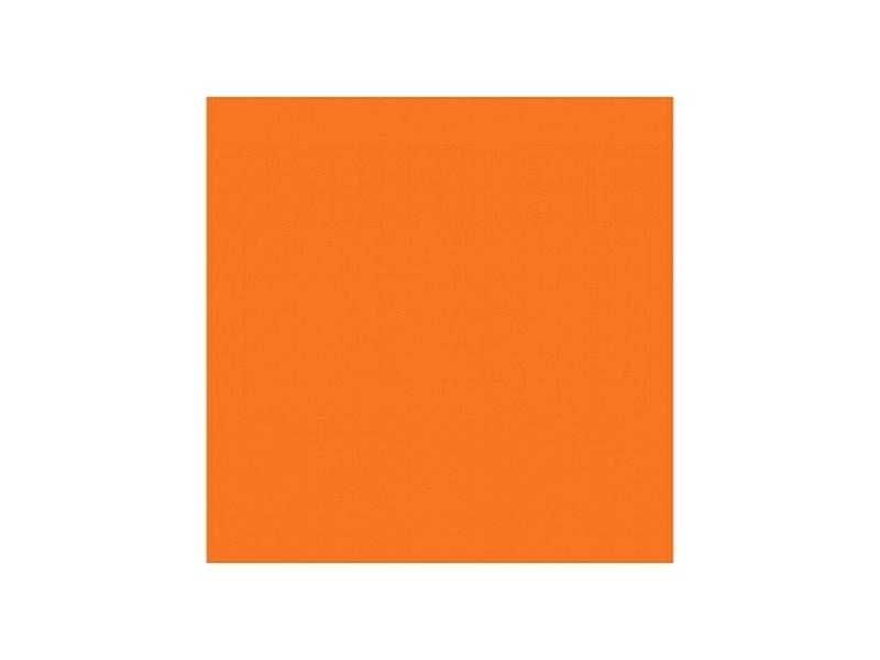 Ubrousky  tmavě oranžové 20ks