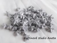 Hvězdička stříbrná II....