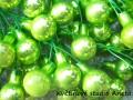 Zelené...